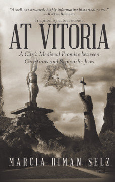 Cover of the book At Vitoria